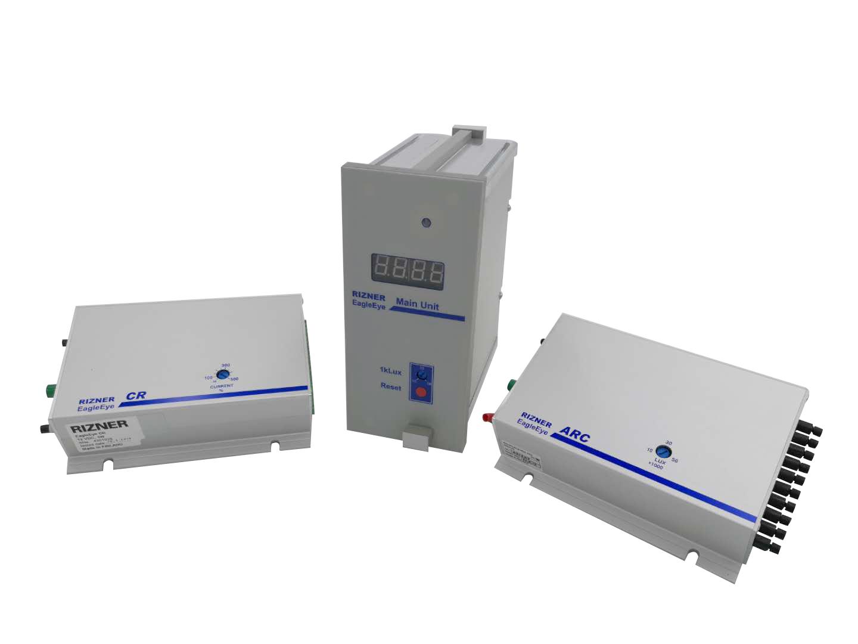EagleEye 電弧光保護系統