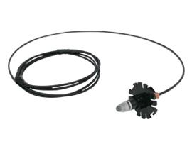 FLS 弧光探頭及固定件和光纖